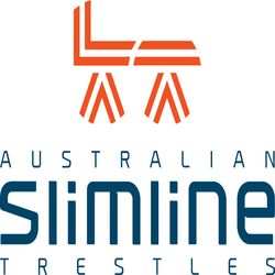 Australian Slimline Trestles