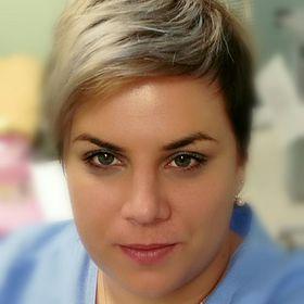 Kristína Masaryková