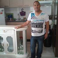 Anthony Gonzalez Orman