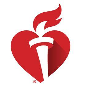 American Heart Association Americanheart On Pinterest