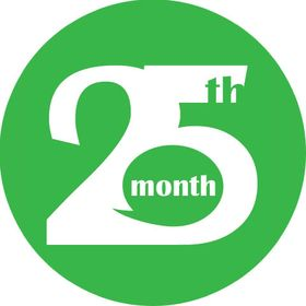 25th Month