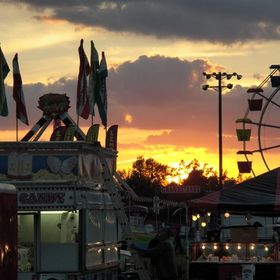 Robeson County Fair