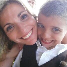Brandy Vogel (mommythree3boys) on Pinterest