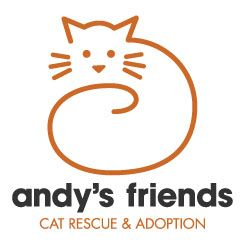 Andy's Friends Cat Rescue & Adoption