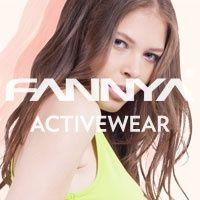 Fannya Activewear