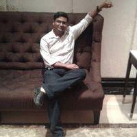 Prashant Gajbhare