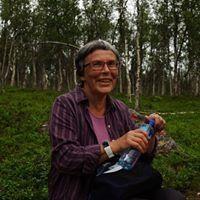 Ann-Solveig Skogvang