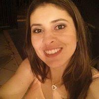 Ana Paula Augusta da Silva