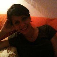 Brigitta Pongó