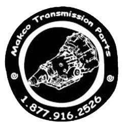 Makco Transmission Parts Makcotransparts On Pinterest