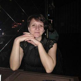 Анастасия Верёвкина