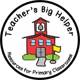 Teacher's Big Helper