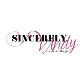 Sincerely VAndy