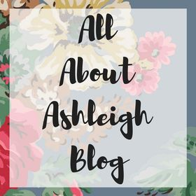 All About Ashleigh