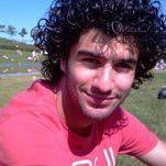 Milad Hosseingholikhan