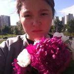 Лена Юрьева
