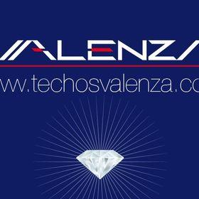 Techos y Vallas de Aluminio. VALENZA
