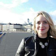Johanna Hovilainen