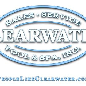 Clearwater Pool & Spa, Inc.