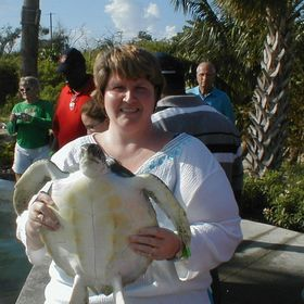 Patricia Sunderhaus