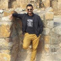 Kumar Saxena