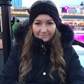 Petronella Haraldsson