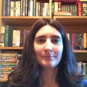 Louise @ BookMurmuration