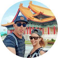 Andre & Lisa | WeWillNomad