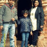 Sunrita Das