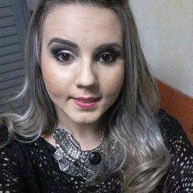 Amanda Vilarinho