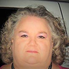 Kathy McClain