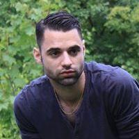 Daniel Raba