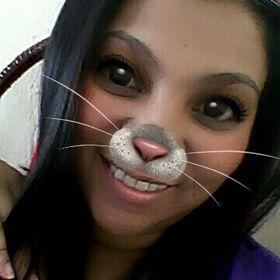 Kathyane Nascimento