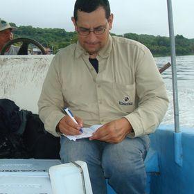 José Guillermo Argueta