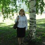 Светлана Сочнева