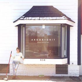 Ardor+Grit Salon and Lounge