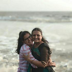 Vruddhi Patel