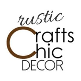Rustic Crafts