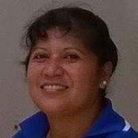 Rosario Huamán Mori