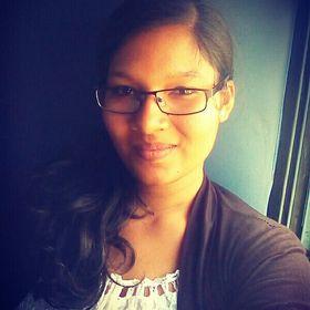 Anjitha Udayan