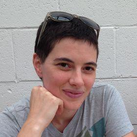 Kate Alesandrini