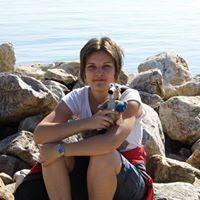 Veronika Drabinová