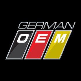 German OEM Parts Ltd.