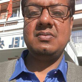 Parimal Prakash