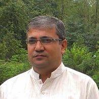 Naveed Ahmad Qureshi