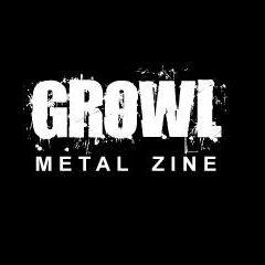 Growl Metal Zine