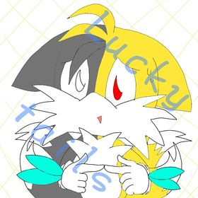 lucky tails
