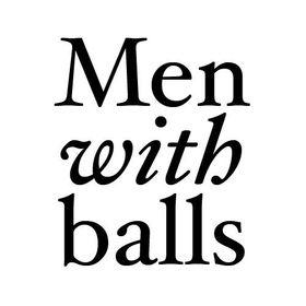 Menwithballs