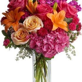 Central Alameda Florist