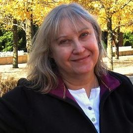 Kathleen Tracy